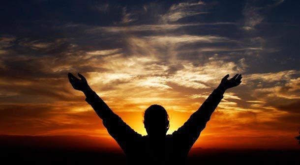 Được Khích Lệ Và Thêm Mạnh Mẽ Khi Cầu Nguyện Theo Chúa Dạy Qua Bài Cầu Nguyện Chung