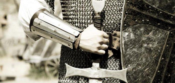 Đương Đầu Với Chiến Trận Thuộc Linh