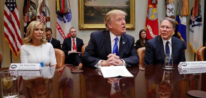 Thế Giới Ngày Nay Thật Sự Cần Gì – Chia Sẻ Từ Cố Vấn Thuộc Linh Của Tổng Thống Donald Trump