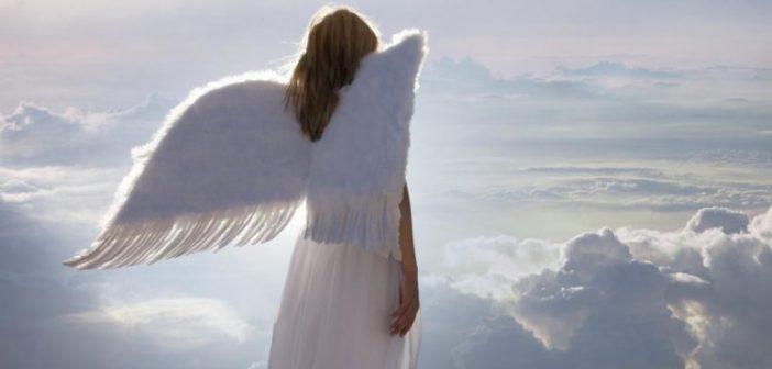 Người Ở Thiên Đàng Có Nhìn Thấy Những Gì Đang Diễn Ra Trên Trái Đất Không?