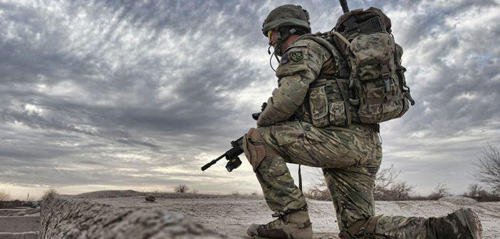 26 Người Lính Canh
