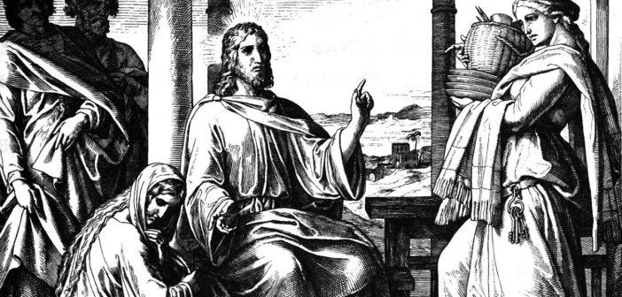 10 Hiểu Lầm Thường Có Về Chúa Giê-xu