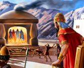 Giao Ước hay Hợp Đồng (Đa-ni-ên chương 3)